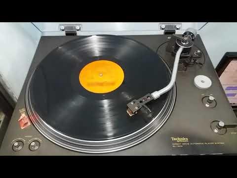 Soul Bossa Nova - Quincy Jones (Lp Stereo 1980's) Vinyl