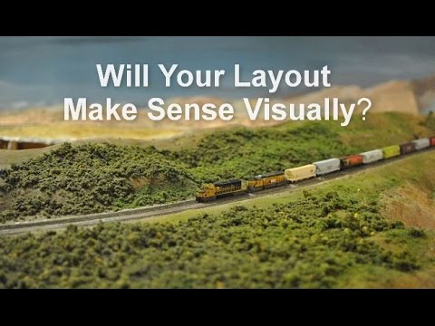 Model Railroad Scenery Planning Tips To Avoid Mistakes