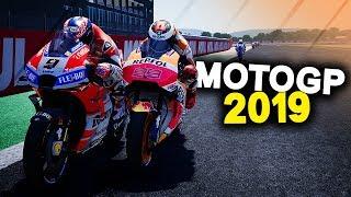 MOTOGP 2019 | Testing MotoGP 2019 Season Mod at Valencia - MotoGP 2019 Gameplay Lorenzo Honda