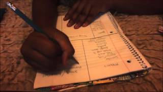 how to make a planner for a sleepover