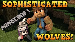 minecraft-best-wolf-ever-sophisticated-wolves-mod-showcase