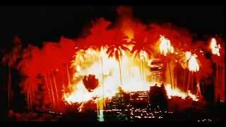 Apocalypse Now - Destruction Camp Kurtz and Titers End of the Film