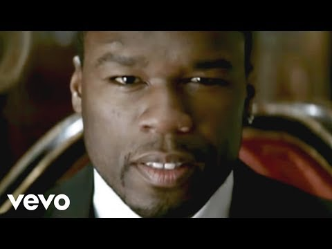 50 Cent - Ayo Technology ft. Justin Timberlake