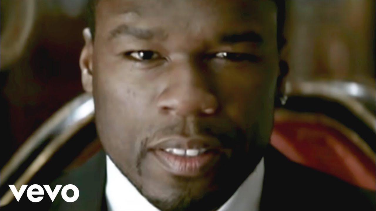 musica de 50 cent ayo technology