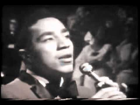 Smokey Robinson and The Miracles - Ooo Baby  Baby (Ready Steady Go - 1965)