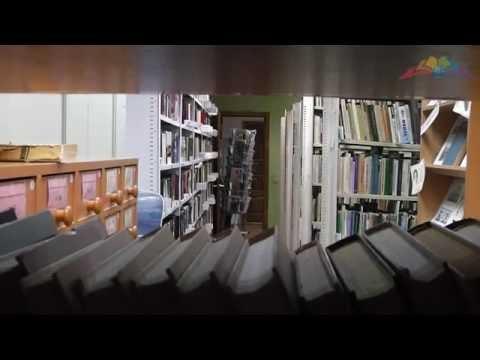 Белоярская центральная районная библиотека