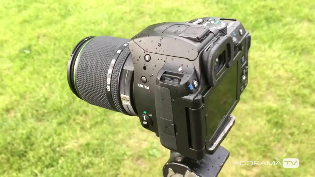 Camera Weather Sealed Dslr Cameras pentax k 70 weather sealed dslr camera with 18 135mm lens youtube lens
