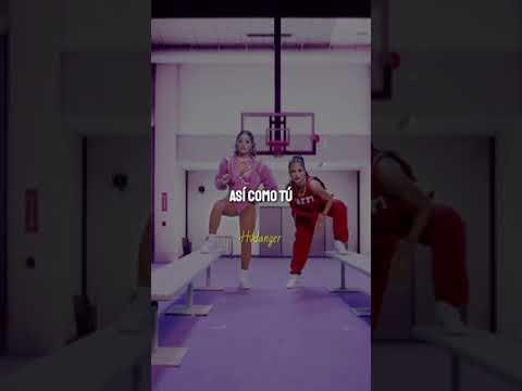 Natti Natasha, Becky G – Ram Pam Pam (Vertical Video) | Estado Para Whatsapp