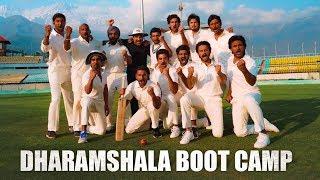 '83 | Dharamshala Boot Camp | Ranveer Singh | Kabir Khan | April 10, 2020