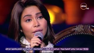 شيري ستوديو - شيرين :أنا نفسي أشتغل مع الفنان محمد صبحي وأنا طلبت منه إننا نعمل مسرحية سيدتي الجميلة