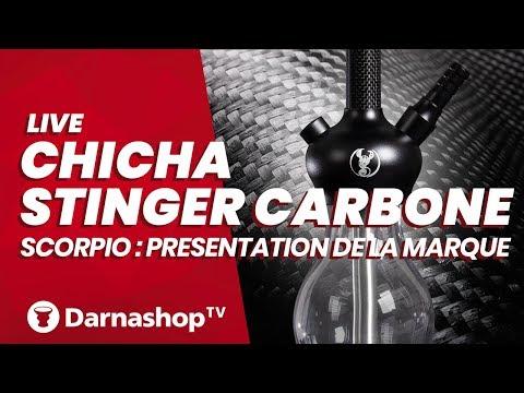 Stinger Carbone video
