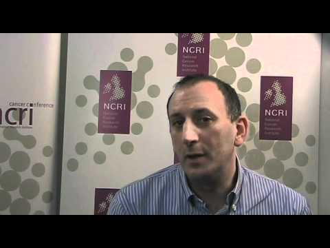 Professor Peter Sasieni - Cervical cancer vaccination and screening NCRI 2010