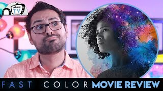 Fast Color - Movie Review