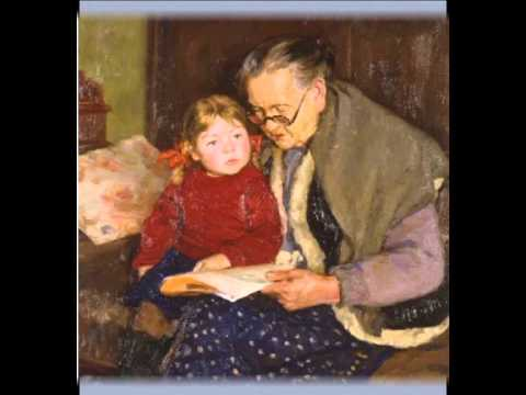С Есенин Бабушкины сказки