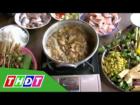 THDT - Ngõ Ngách Miền Tây - Ăn Lẩu Mắm Đồng Tháp