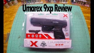 Download Umarex 9xp Update Review And Shooting 2019 Giveaway
