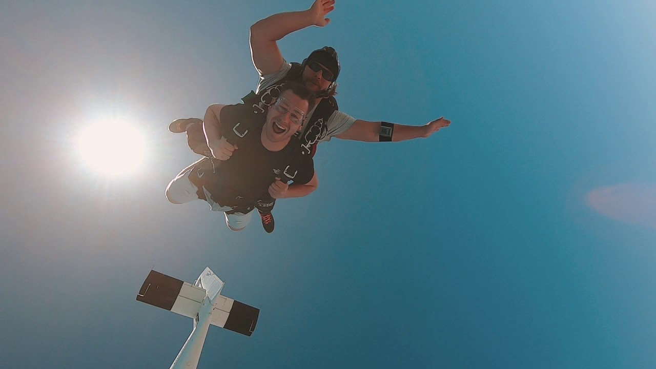 Skydive Dubai | Adrenaline Culture