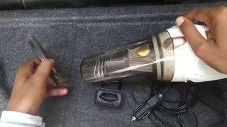 best vacuum cleaner for all cars?  / Car vacuum cleaner // car cleaning by vacuum cleaner