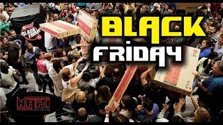 Black Friday Shoppers have done it again... South Africa