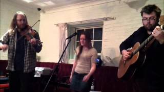 Pilgrims' Way at Llantrisant Folk Club
