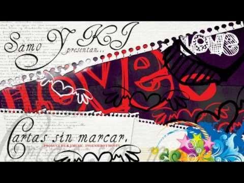 Cartas sin marcar Samo Y KJ (Original) ★REGGAETON 2012★ / DALE ME GUSTA