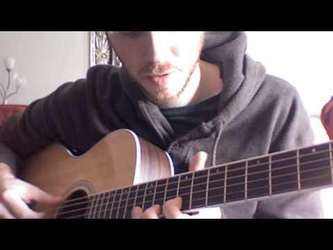 music box (acoustic demo diddly) - brendan rivera