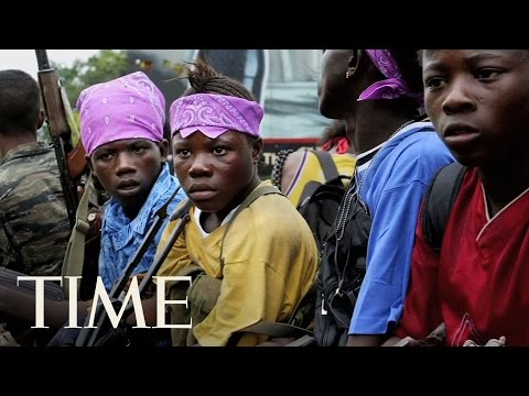 Child Rape: Liberia's Open Wound | TIME