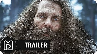 VIKING VENGEANCE Trailer Deutsch German (2019) Exklusiv