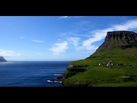 Faroe Islands: Vagar / Idyllium