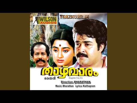 Kannetha Doore Lyrics - Thazhvaram Malayalam Movie Songs Lyrics