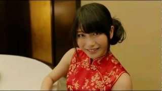AKB 1/149 Renai Sousenkyo - AKB48 Yokoyama Yui Acceptance Video.