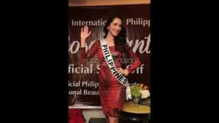 Bea Rose Santiago, Philippines   A Tribute to lovely Miss International 2013