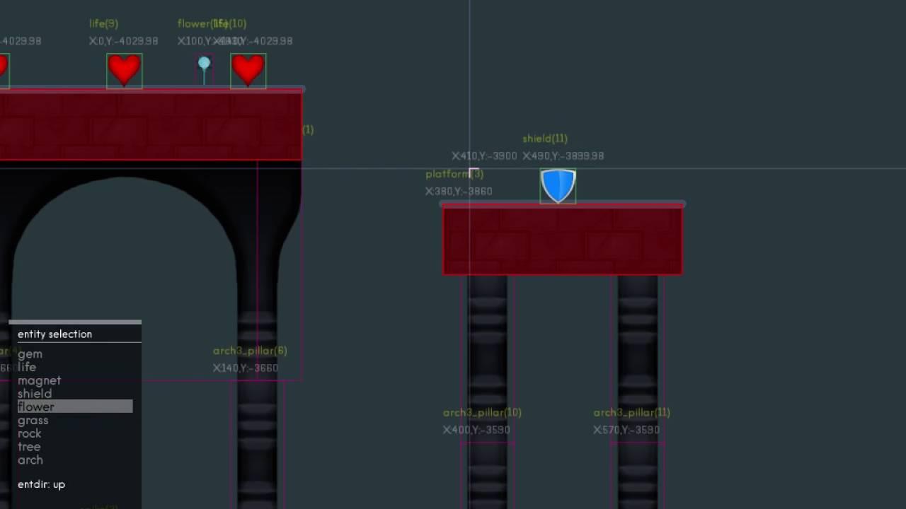 love2d platformer engine/editor