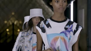 Louis Vuitton Spring-Summer 2019 Fashion Show Highlights thumbnail
