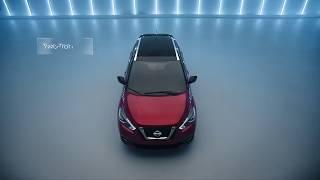 Nissan Kicks - Make An Epic Entrance