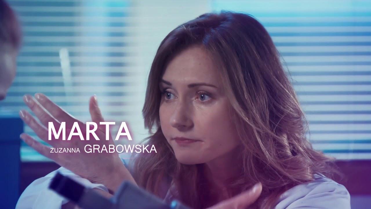 Czołówka serialu Lekarze na start!