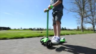 Maxi Micro Deluxe - Micro Scooter