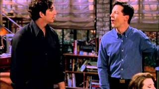 Will and Grace - Forgot to salt the tomatos. And they are certainly not gonna salt themselves. thumbnail