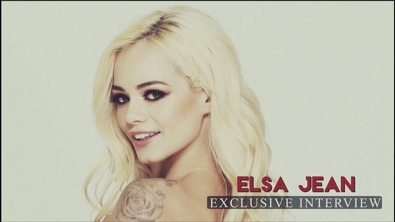Canal Porno Videos Elsa Jean adult empire exclusive interview with pornstar elsa jean