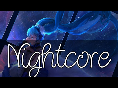 ▶ Nightcore → 「Shape of You」「Macy Kate Cover」