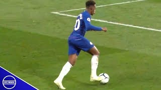 Why Hudson-Odoi Will Become A Chelsea Legend