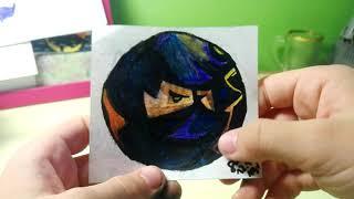 🎆 SPECJALNY 🎆 FANART #4!!! 🎨✨🔥 Pudi Ninja 🔥✨🎨 | SpectreX