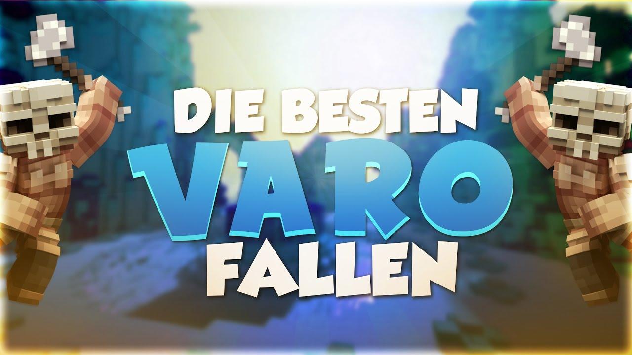 Top 5 der besten Varo Fallen [Varo 1-4]