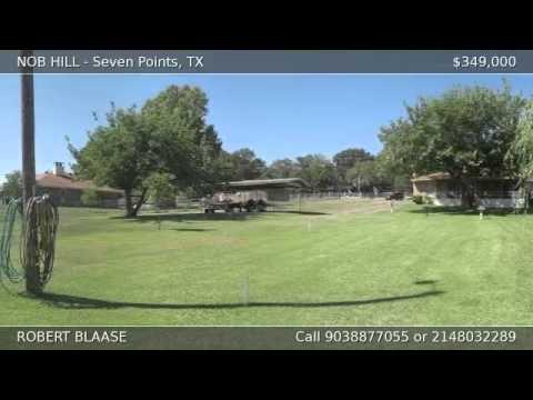 NOB HILL SEVEN POINTS TX