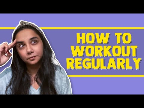 How To Workout Regularly   #RealTalkTuesday   MostlySane