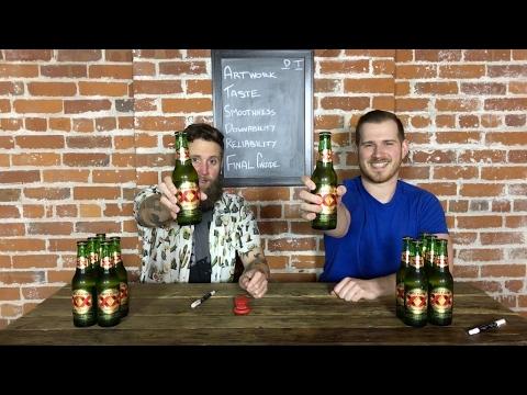 Beer Me Episode 63 - Dos Equis