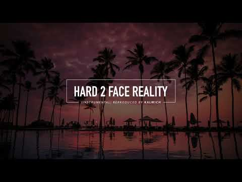 Hard 2 Face Reality (INSTRUMENTAL) - Poo Bear ft. Justin Bieber, Jay Electronica