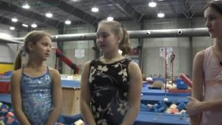 Balance Beam Guide - Gymnastics Beam Tutorial