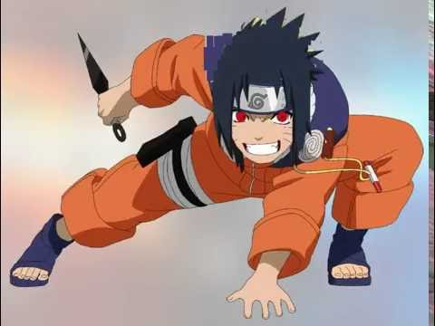 Boruto : Naruto The Movie (Not Real) Trailer (Made with my own naruto aka saruto)