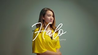 Aaliyah Massaid - Halo By Beyonce (Cover)
